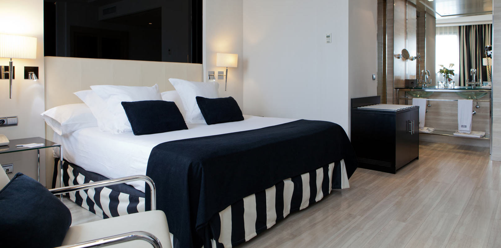 Hotel Maydrit In Madrid Close To The Airport And Ifema