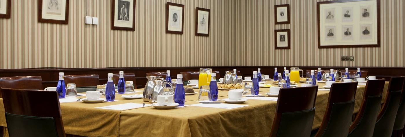 Hotel Praga Events