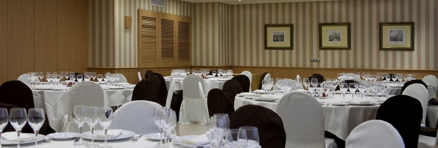 Hotel Praga Eventos