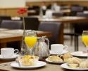 Hotel Praga Cuisine
